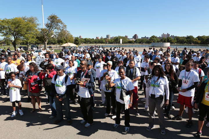 Highlights of the NY13 Evangelism and Prayer Rally – Photos
